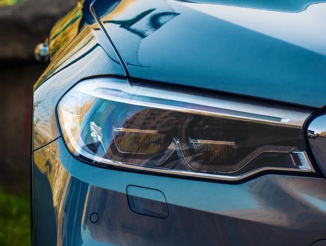 Zrób to sam – Renowacja lamp samochodowych