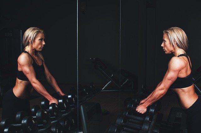 Ręcznik fitness, czyli rodzaje ręczników na siłownię